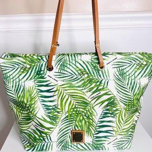 Dooney & Bourke Siesta Addison Handbag NWT